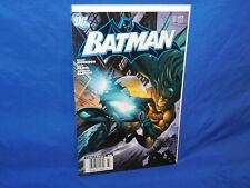 BATMAN  (1940 Series)  (DC) #672 NEWSSTAND UPC