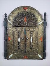 Miroir Cadre mosaïque ante Maroc Marocain ETHNIQUE ORIENTAL HAND MADE 0838