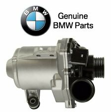 For BMW E70 X5 3.0si xDrive30i 3.0L L6 Engine Water Pump Genuine 11-51-7-568-595