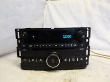 09 10 11 Chevrolet HHR Radio Cd Aux Input for Ipod Player 20919523 KC31