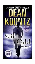 Saint Odd: An Odd Thomas Novel Free Shipping
