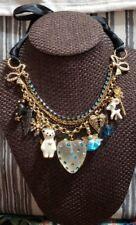 Betsey johnson jewelry set Christmas edition