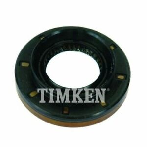 Auto Trans Output Shaft Seal Right TIMKEN 710583