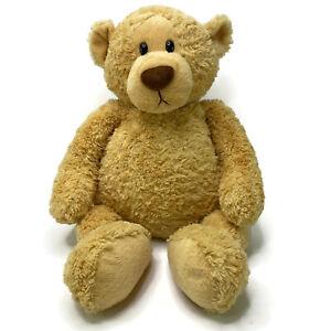 "Gund Manni Plush Teddy Bear Brown Large 25"""