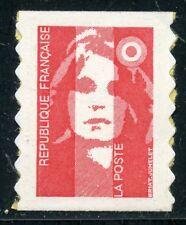 STAMP / TIMBRE FRANCE NEUF N° 2874 ** MARIANNE DU BICENTENAIRE / DE CARNET