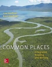 Common Places: Integrated Reading and Writing
