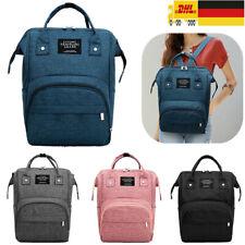 Mamabeutel Wickeltasche Backpack Babytasche Wickelrucksack Outdoor Rucksack DHL
