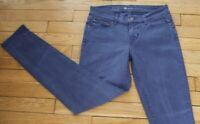 LEVIS  Jeans pour Femme W 26 - L 30 Taille Fr 36  (Réf #A162)