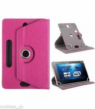 """Custodie e copritastiera universali rosi per tablet ed eBook Dimensioni compatibili 10"""""""