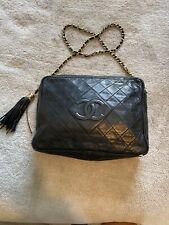 Authentic Vintage Chanel Classic Bag