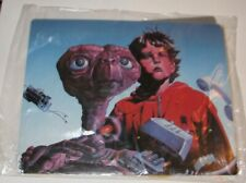 NEW VINTAGE ATARI E.T. The Extra Terrestrial VIDEO GAME PROMO SIGN MOBILE 1982