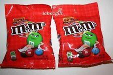 2 x Peanut Butter M&M's Peg Pack 144.6g each