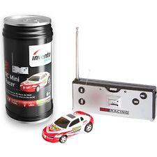 Invento RC Mini-Racer - farblich sortiert