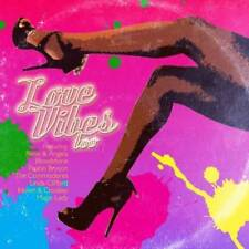 LOVE VIBES TOO Various Artists 70s & 80s NEW & SEALED CLASSIC SOUL CD (EXPANSION