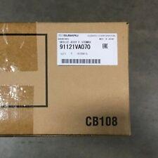 Genuine OEM Subaru 91121VA070 Front Grille Assembly Includes Emblem 2015-17 WRX