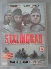 Stalingrad (DVD, 2001)