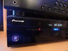 Pioneer bdp-lx71 Blu-ray-Player, todo va, como nuevo, ver imágenes