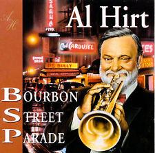 Bourbon Street Parade by Al Hirt (CD, Nov-1994, Intersound) NEW & SEALED
