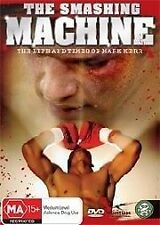 The Smashing Machine - The Life And Times Of Mark Kerr (DVD, 2006) BRAND NEW