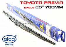 "TOYOTA PREVIA 2000-2006  GENUINE FRONT WIPER BLADE 28"" 700mm DRIVER SIDE"