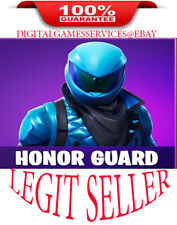 HONOR GUARD SKIN [ Works Worldwide DigiTal Code  Delivery ] ALL PLATFORMS