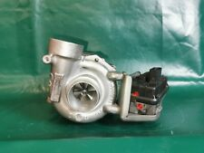Turbolader Mercedes E-Klasse G M S 400CDI 191/184 KW 260/250PS 717384 Links