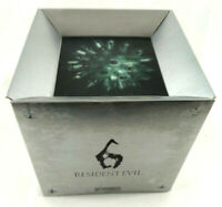 Sony Playstation 3 PS3  Resident Evil 6 Collector Needle Bomb Edition