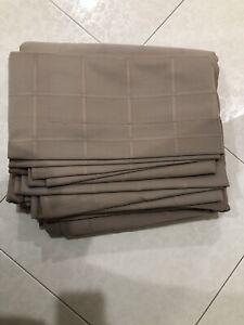 Sferra King Diamond Piquet 100% Cotton Bed Cover