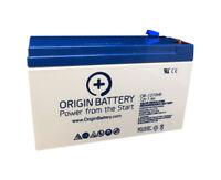 Liebert PowerSure PSA350-230 Battery Replacement