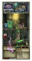 Morris Costumes Refrigerator Party Supplies Halloween Door Cover Prop. BG00013