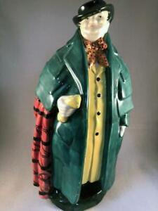 RARE ROYAL DOULTON HN 684 TONY WELLER - PERFECT c1927