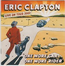 One More Car,One More Rider von Eric Clapton (2002)