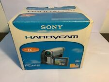 Sony Handycam DCR-HC14E videocamera in scatola MINI DV Camcorder Digital