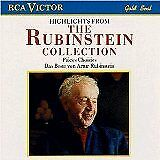 RUBINSTEIN Arthur - Highlights from the Rubinstein collection - CD Album