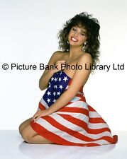 More details for maria whittaker a4 print *page 3* american flag