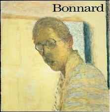 Bonnard, Classiques XXe Peintures, Photographies, Arts, Exposition Pompidou 1984