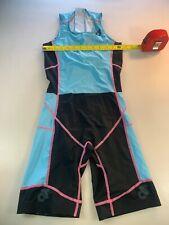 Champion System Womens Tri Triathlon Suit Xsmall Xs (6575-3)
