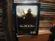 There Will Be Blood (DVD, 2008, 2-Disc Set)