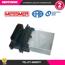 665028 Resistenza, Ventilatore abitacolo Renault (MARCA-ERA)