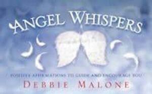 IC: Angel Whispers