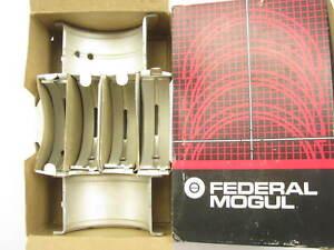 Federal 994M Engine Main Bearings - Standard 1955-1967 Chevrolet 265 283 327