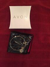 Avon Precious Charms Bracelet Anchor NEW In Box