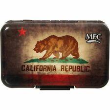 Montana Fly Company Slit Foam Poly Fly Box - California Republic New