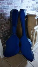 Höfner Gitarre mit Case Anno 74
