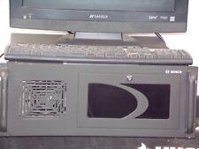 Bosch DB18C3050R2 DiBos DVR, 18-Channel, 500GB, DVD-RW, 16 IP Devices Used