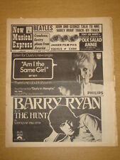 NME #1184 1969 SEP 20 BEATLES DUSTY SPRINGFIELD JAGGER