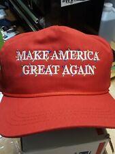 Official Trump Christmas Hat 2017 super rare collectors item