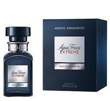 AGUA FRESCA EXTREME de ADOLFO DOMINGUEZ - Colonia / Perfume 60 mL - Hombre / Man