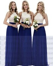 Royal Blue Chiffon Bridesmaid Dress Products For Sale Ebay,Corset For Wedding Dresses