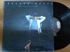 DISCO LP 33 GIRI - LUCIANO ROSSI - PENSANDOCI BENE - ARISTON 1979 EX/VG-